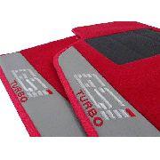 Tapete Kadett Gsi Carpete Premium 12mm Base Pinada