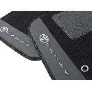 Tapete Camry Carpete Premium 12mm Base Pinada