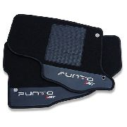 Tapete Carpete Punto Blackmotion Sporting Tjet 12mm Premium