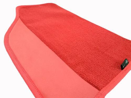 Kit Assoalho+ Porta Malas Maverick Carpete Premium 12mm