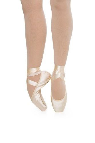 Sapatilha De Ponta Partner Estudante Capézio 183 Ballet Point da Dança