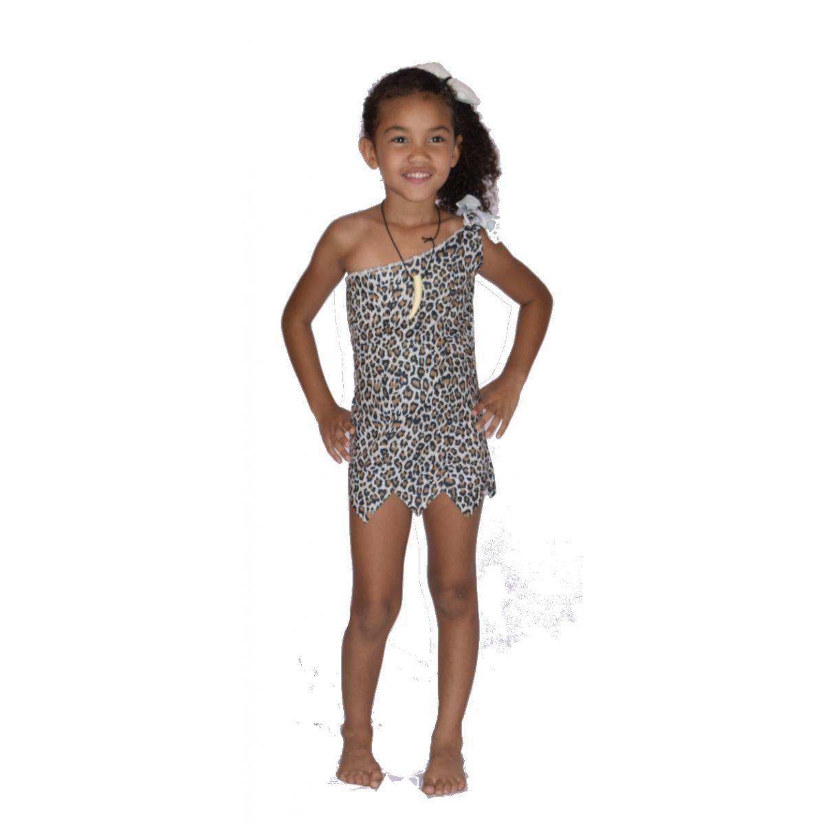 Fantasia Pedrita Flinstones - Infantil - Point Da Dança