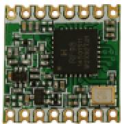 RFM98W - 433S2