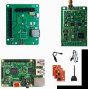 RHF2S001 IoT Dicovery