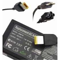 Fonte Carregador Notebook Lenovo Ibm G40-30 G40-45 G40-70 G50-30 G50-45