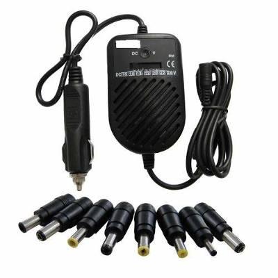 Fonte Veicular Carregador Notebook Acer Emachine CCE Philco Asus Positivo Intelbras Itautec Sti Toshiba Universal