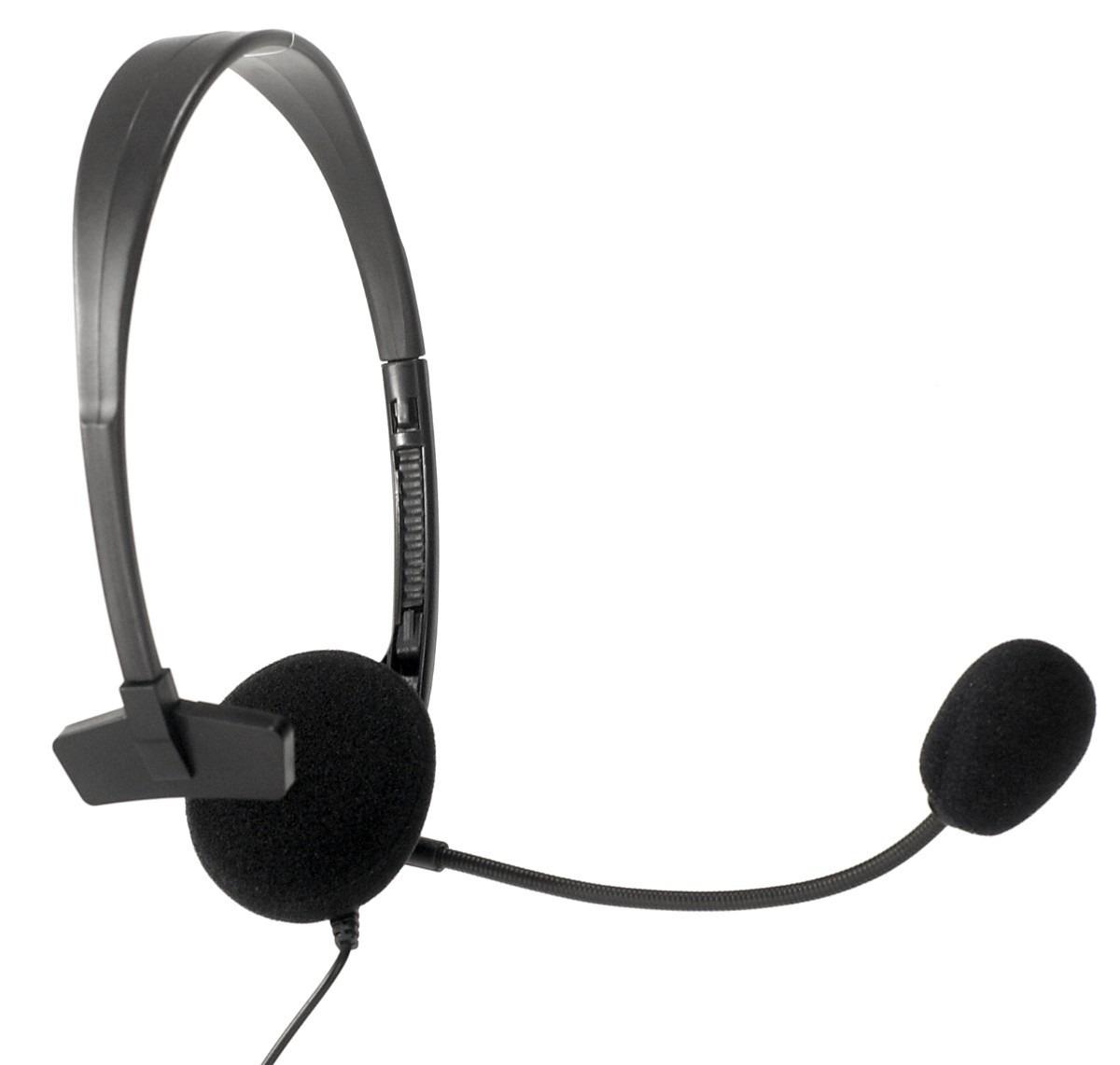 Fone De Ouvido Playstation 4 Ps4 Microfone Jogue Online