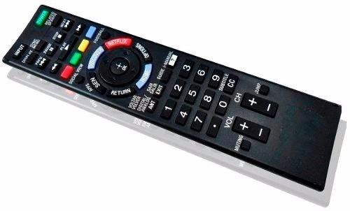 Controle Remoto Smart Tv Sony Lcd Led Rm-yd101 RM-YD047 RM-YD048 Netflix Bravia