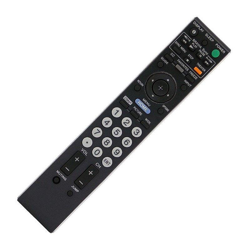 Controle Remoto TV Sony RM-YD023 KDL-32XBR6 KDL-37XBR6 KDL-40V4150 KDL-40V4100 KDL-42V4100 KDL-46V4100