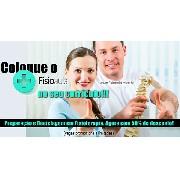 Curso Preparatório Para Concursos De Fisioterapia - FisioAula 2016 - AULAS E PROVAS online