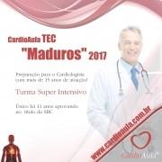 "Cardio Aula ® TEC ""Maduros"" 2017"
