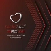 CardioAula® PRO 2021 - Extensão e Atualização em Cardiologia