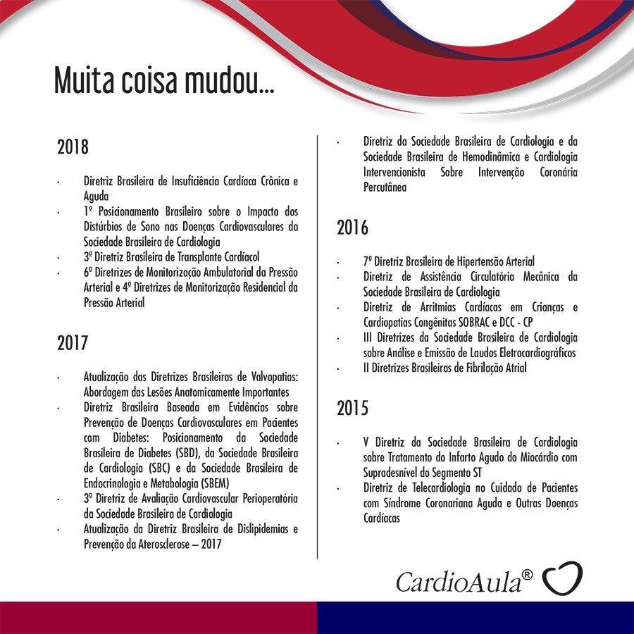 Atualização IMEDIATA CardioAula®