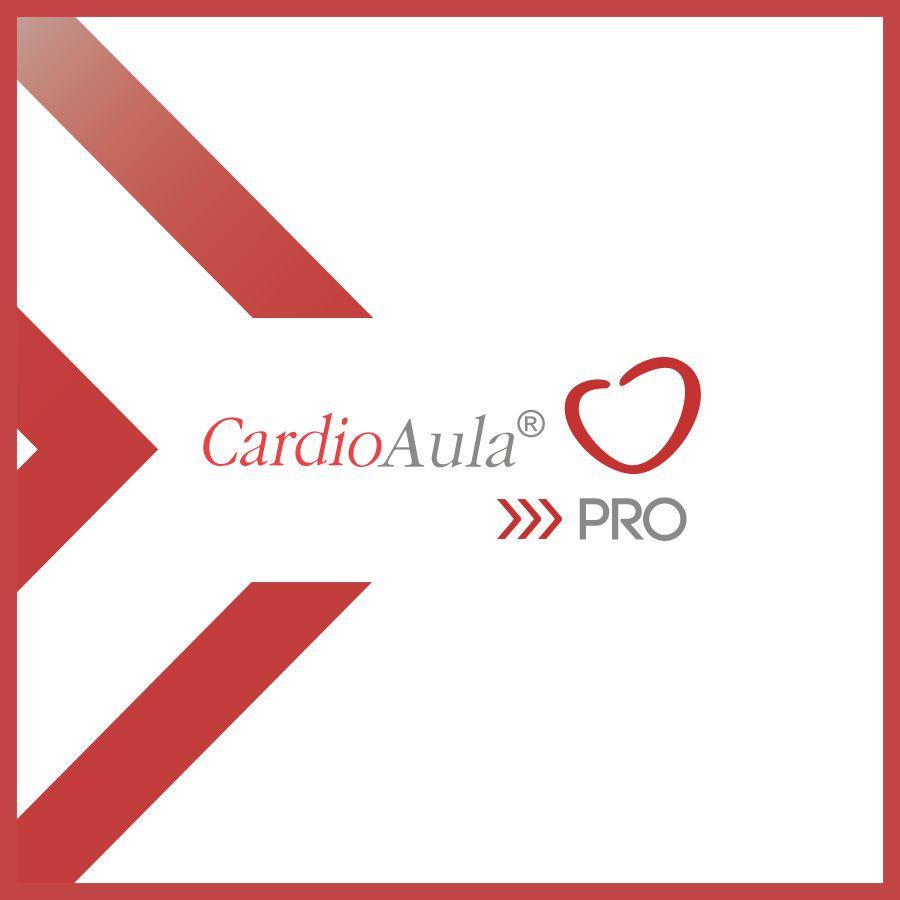 CardioAula® PRO - Extensão e Atualização em Cardioligia