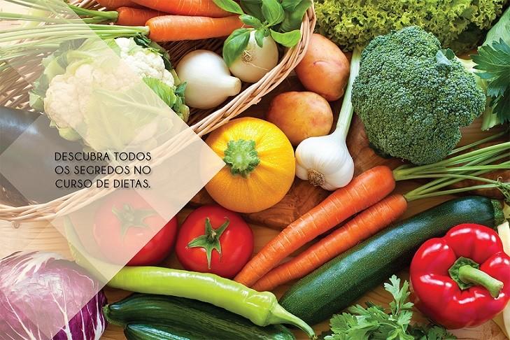 """Curso Segredo das Dietas - Use o """"Self-Learning"""" para aprender com nossa Nutricionista e Psicologa como emagrecer em 60 dias"""