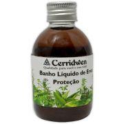 Banho Liquido de Ervas - Proteção
