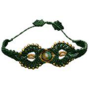 Bracelete Folha