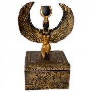 Caixa Egípcia - Ísis