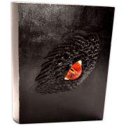 Caixa para Tarô - Livro Olho de Dragão