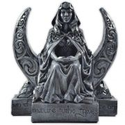 Deusa Lua - Pedra