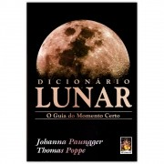 Dicionário Lunar - O Guia do Momento Certo