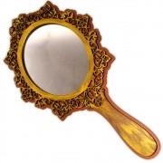 Espelho Mágico - Pentagrama (3)