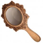 Espelho Mágico - Pentagrama (5)