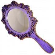 Espelho Mágico - Triluna Roxo