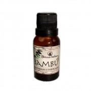 Essência com óleo essencial - Bambu