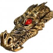 Incensário Cabeça de Dragão