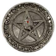 Incensário - Estrela