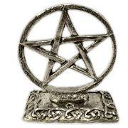 Incensário Pentagrama