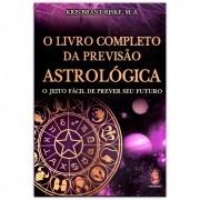 Livro Completo da Previsão Astrológica, O