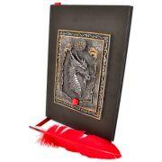 Livro das Sombras - Drag�o 200fls