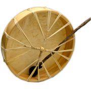 Mini Tambor Lakota 25cm