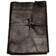 Livro das Sombras M 200fls - Preto