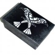 Caixa de Tarô - Corvos de Odin