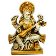 Saraswati das Artes e Sabedoria