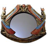 Espelho Deusa Ísis