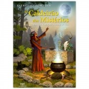 O Caldeirão dos Mistérios - Um Guia Completo sobre Wicca