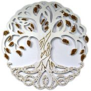 Placa Árvore da Vida mod. 3