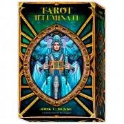 Tarot Illuminati - Kit Edition