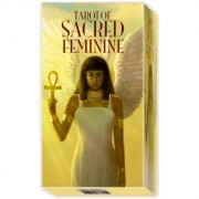 Tarot of Sacred Feminine - Tarô do Sagrado Feminino