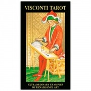 Tarot Visconti