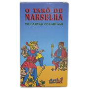 O Tarô de Marselha