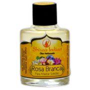 Óleo Shivas Indian - Rosa Branca