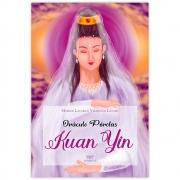 Oráculo Pérolas de Kuan Yin