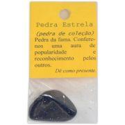 Pedra de Coleção Estrela - Fama e Reconhecimento