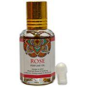 Perfume Indiano Rosa - Energia do Amor