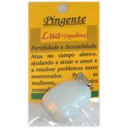 Pingente - Opalina Modelo 2